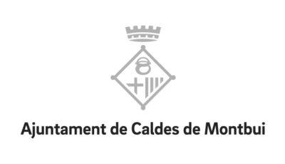 logo vector Ajuntament de Caldes de Montbui