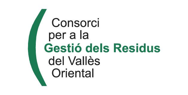 logo vector Consorci per a la Gestió de Residus del Vallès Oriental