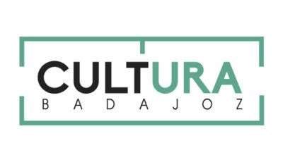 logo vector Cultura Badajoz