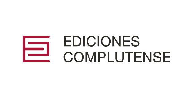 logo vector Ediciones Complutense