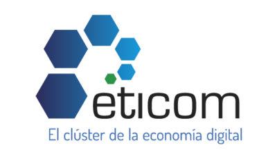 logo vector Eticom