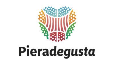 logo vector Pieradegusta