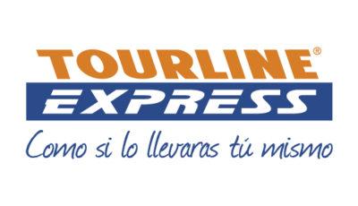 logo vector Tourline Express