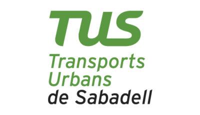 logo vector Transports Urbans de Sabadell