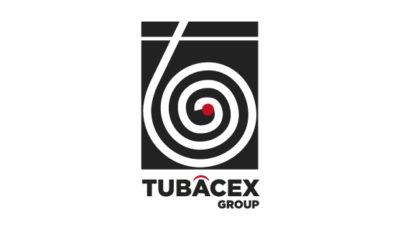 logo vector TUBACEX