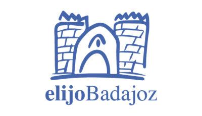 logo vector Turismo Badajoz