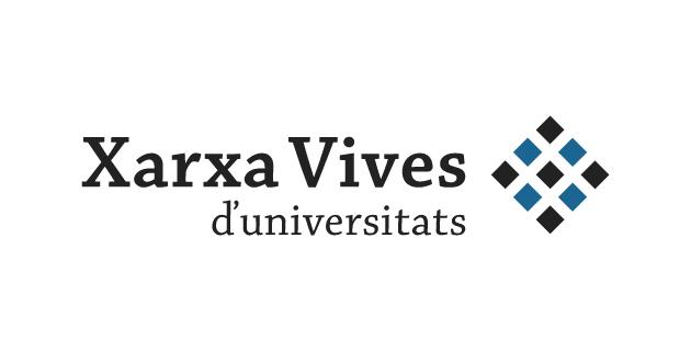 Resultado de imagen de LOGO XARXA VIVES D'UNIVERSITATS
