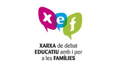 logo vector XEF Parest del Vallès