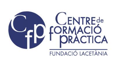 logo vector Centre de Formació Pràctica