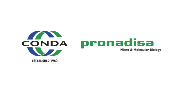 logo vector CONDA Pronadisa