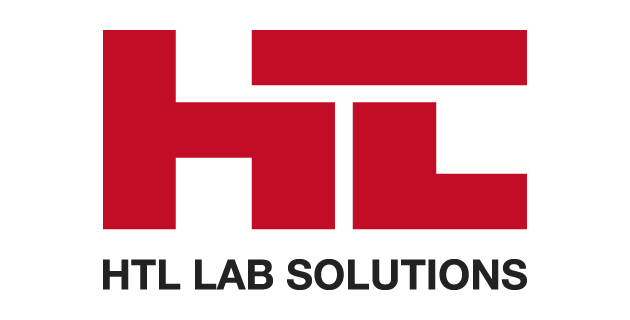 logo vector HTL Lab Solutions