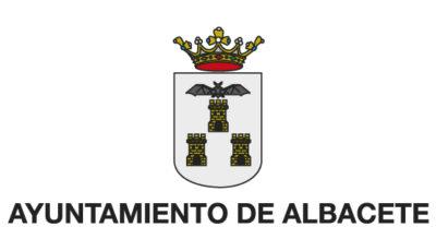 logo vector ayuntamiento de Albacete