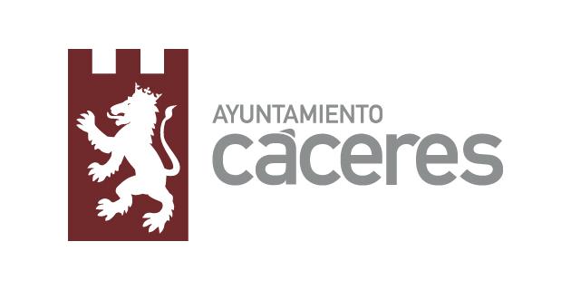ayuntamiento de Cáceres logo vector