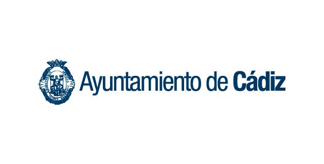 logo vector ayuntamiento de Cádiz