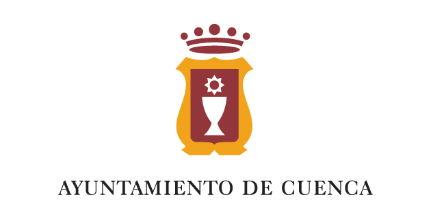 logo vector ayuntamiento de Cuenca