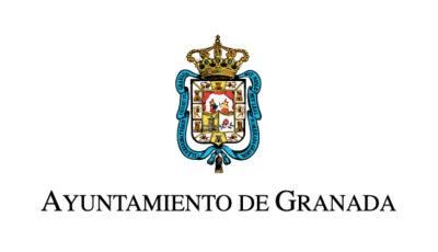 logo vector Ayuntamiento de Granada