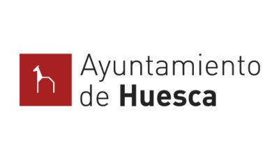 logo vector ayuntamiento de Huesca