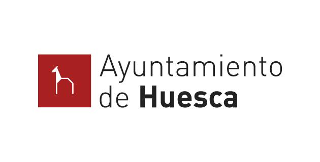 ayuntamiento de Huesca logo vector