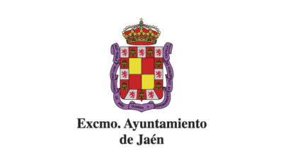 logo vector ayuntamiento de Jaén