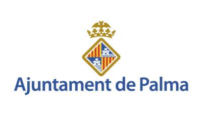 logo vector ayuntamiento de Palma