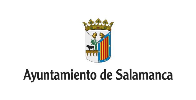 ayuntamiento Salamanca logo vector