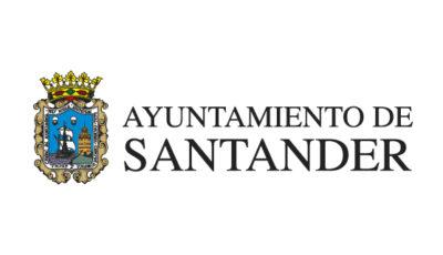 logo vector ayuntamiento de Santander