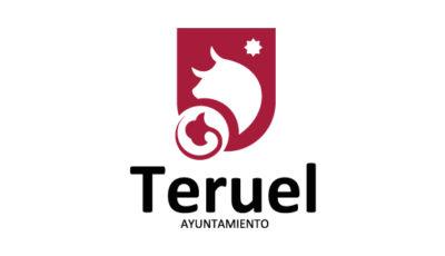 logo vector ayuntamiento de Teruel