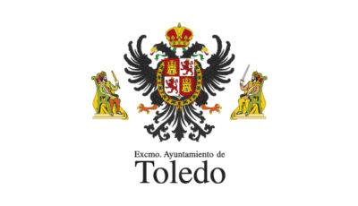 logo vector ayuntamiento de Toledo