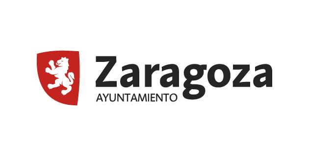 logo vector ayuntamiento de Zaragoza