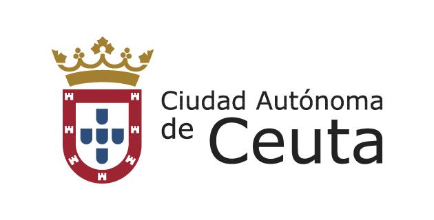 ciudad autónoma de Ceuta logo vector