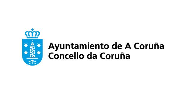 logo vector Ayuntamiento de A Coruña