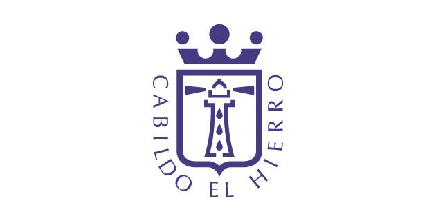 logo vector Cabildo de El Hierro