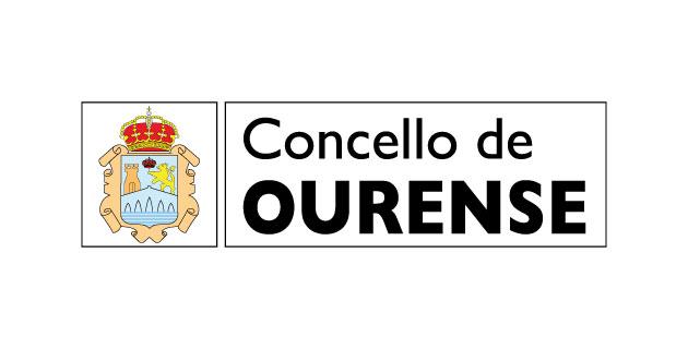 logo vector Concello de Ourense