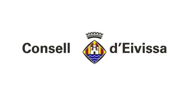 logo vector Consell d'Eivissa