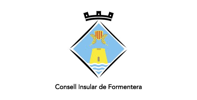 logo vector Consell Insular de Formentera