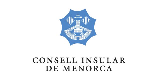 logo vector Consell Insular de Menorca