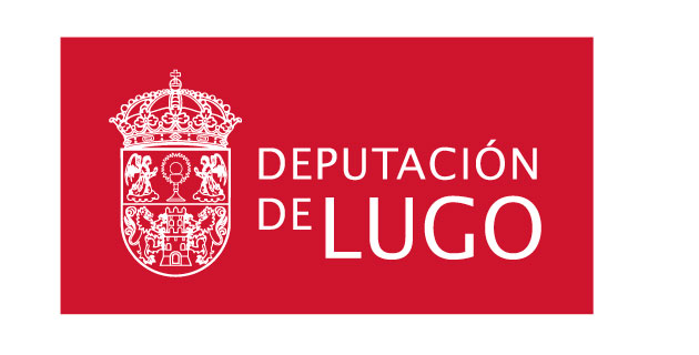 logo vector Diputación Lugo