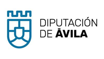 logo vector Diputación de Ávila