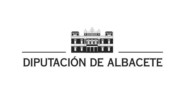 logo vector Diputación de Albacete