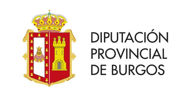 logo vector Diputación de Burgos