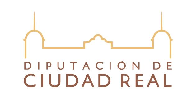 logo vector Diputación Ciudad Real