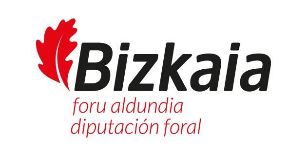 logo vector Diputación de Vizcaya