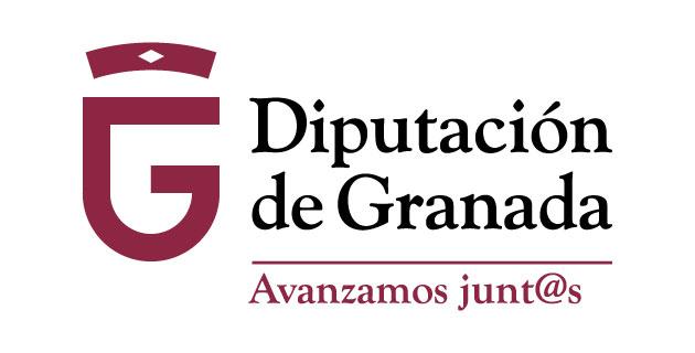 logo vector Diputación de Granada