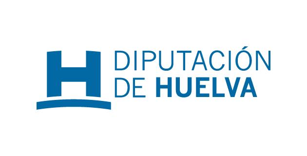 logo vector Diputación Huelva