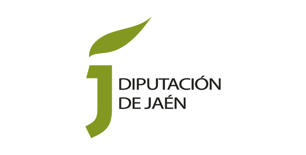 logo vector Diputación de Jaén