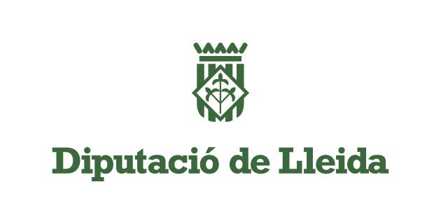 logo vector Diputación de Lleida