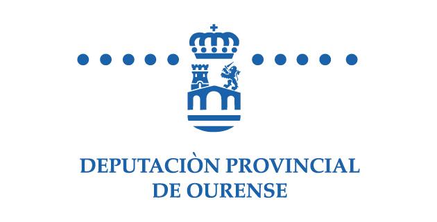 logo vector Diputación de Orense