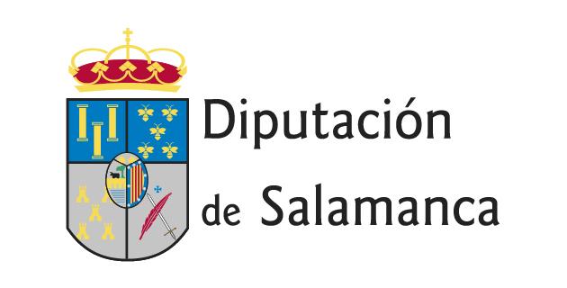 logo vector Diputación de Salamanca