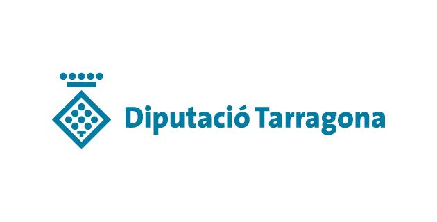 logo vector Diputación de Tarragona