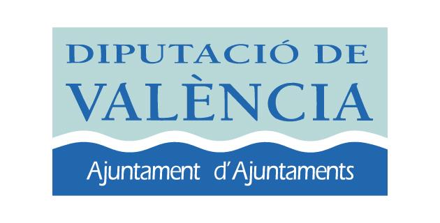 logo vector Diputación de Valencia